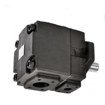 Yuken PV2R1-17-FRAA-40 Vane Pump