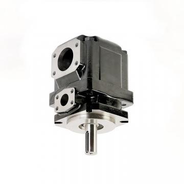 Denison PV15-1R1D-F02 Variable Displacement Piston Pump