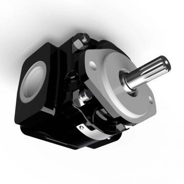 Parker PV140R1K1T1WMMW Axial Piston Pump