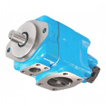 Vickers PVH057R01AA50E252004001AE1AE010A Pressure Axial Piston Pump